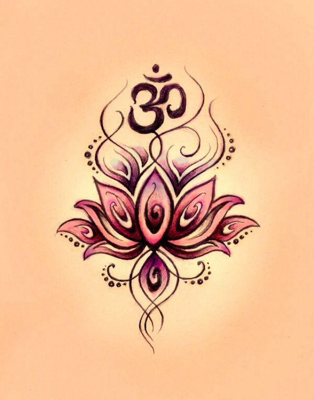 Spiritual Awakening Tattoos Symbol Sign (180)