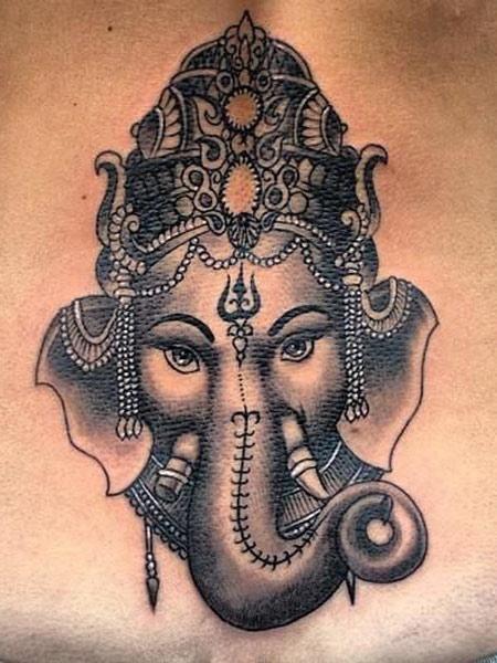 Spiritual Awakening Tattoos Symbol Sign (198)