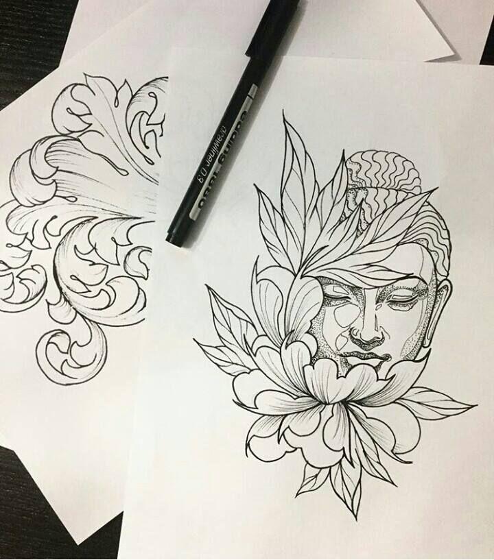 Spiritual Awakening Tattoos Symbol Sign (212)