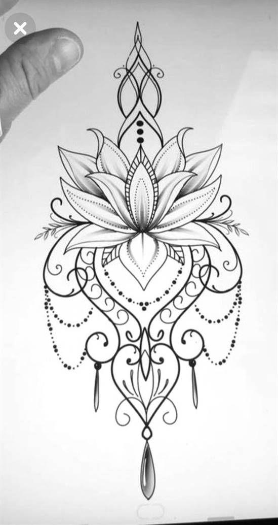 Spiritual Awakening Tattoos Symbol Sign (219)