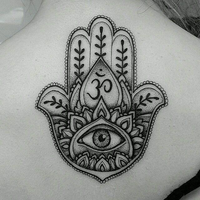 Spiritual Awakening Tattoos Symbol Sign (225)