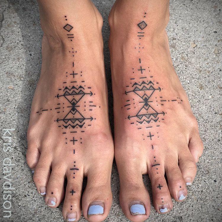Spiritual Awakening Tattoos Symbol Sign (26)