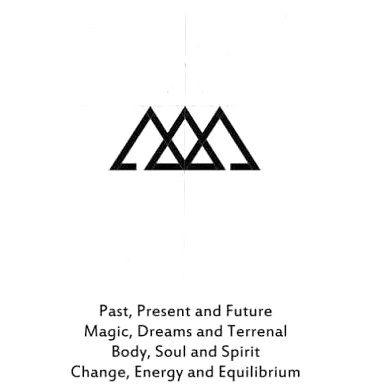 Spiritual Awakening Tattoos Symbol Sign (28)