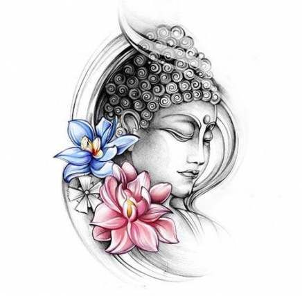 Spiritual Awakening Tattoos Symbol Sign (29)
