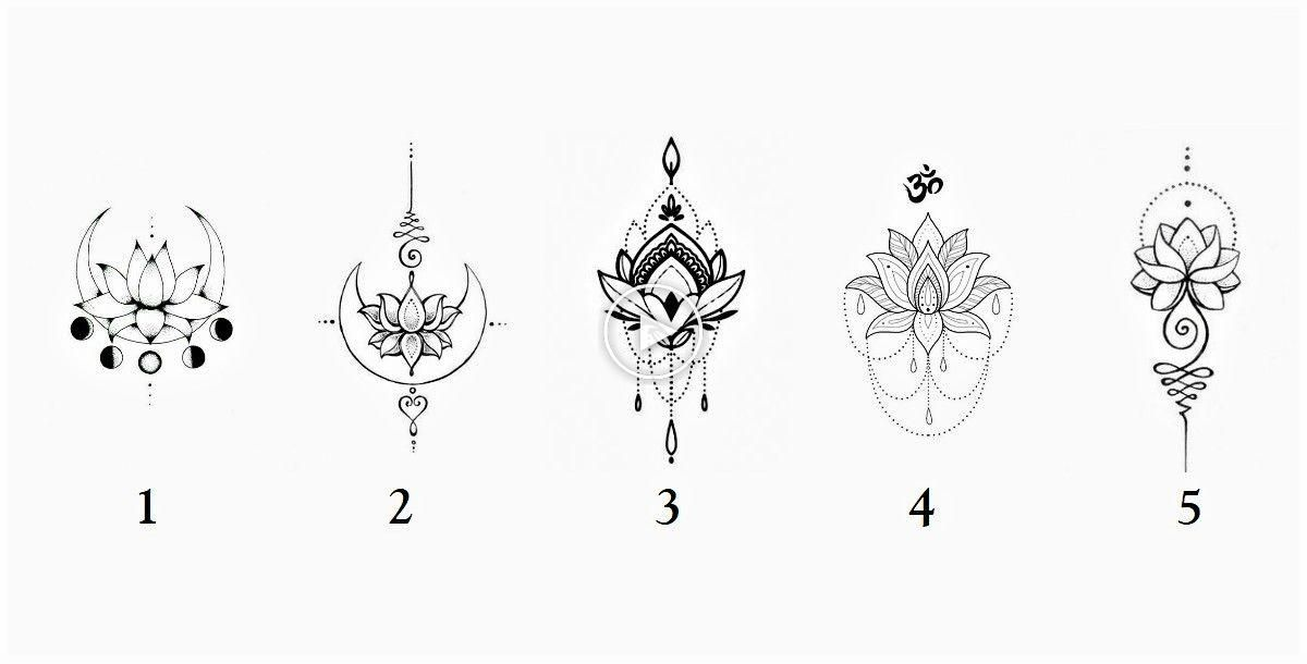 240 Spiritual Tattoo Designs With Meanings 2020 Metaphysical Ideas