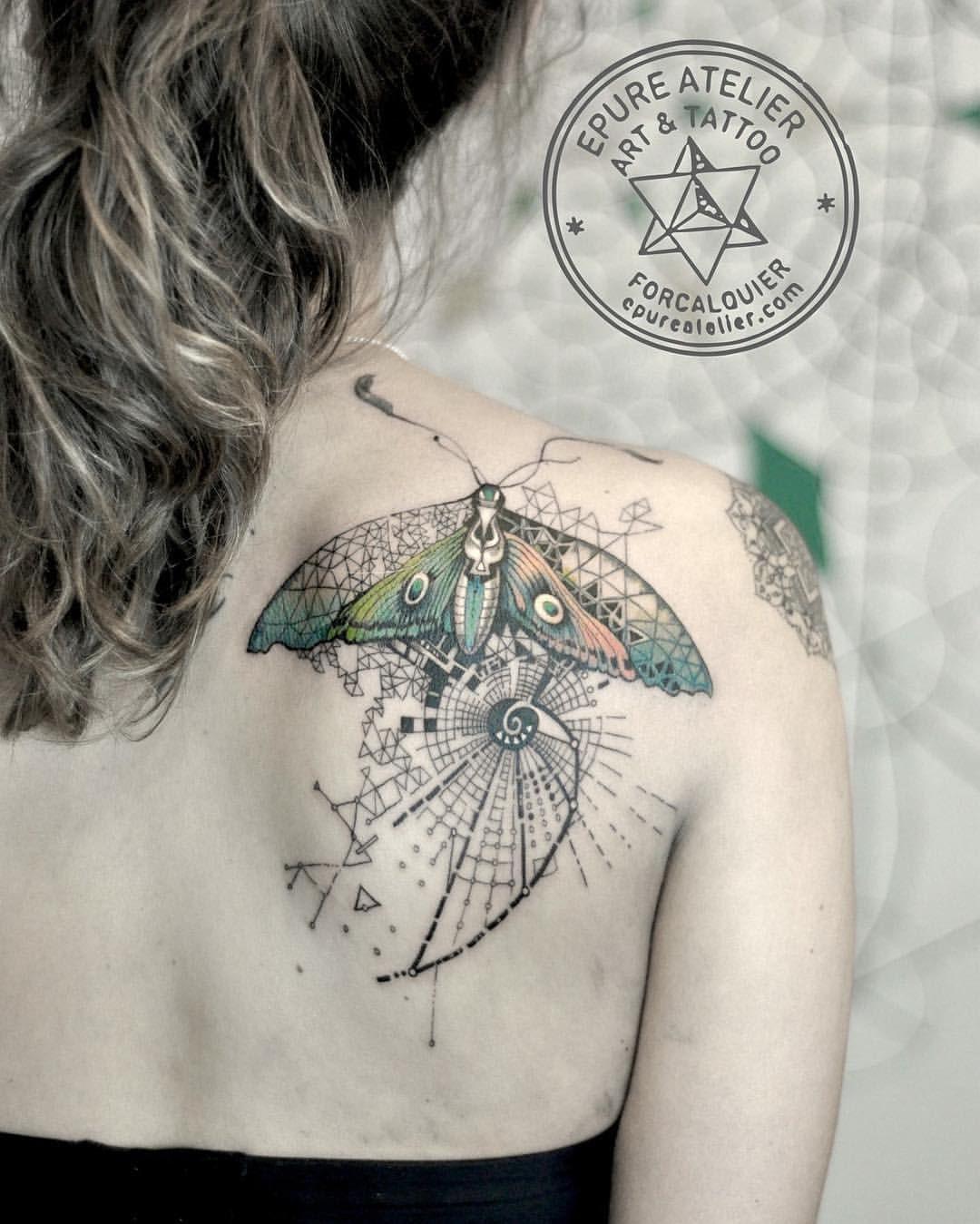 Spiritual Awakening Tattoos Symbol Sign (43)