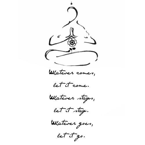 Spiritual Awakening Tattoos Symbol Sign (45)