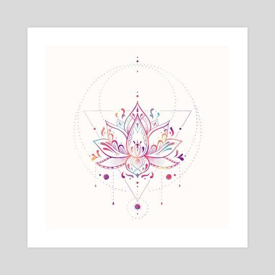 Spiritual Awakening Tattoos Symbol Sign (47)