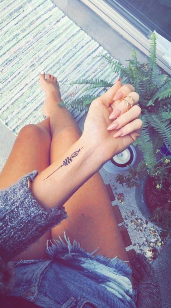 Spiritual Awakening Tattoos Symbol Sign (6)