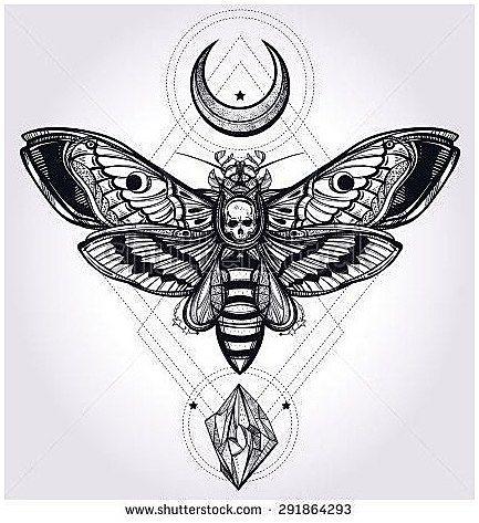Spiritual Awakening Tattoos Symbol Sign (61)