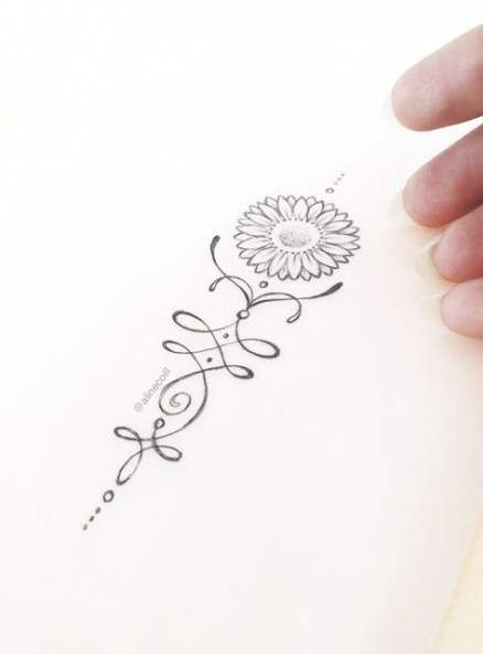 Spiritual Awakening Tattoos Symbol Sign (63)