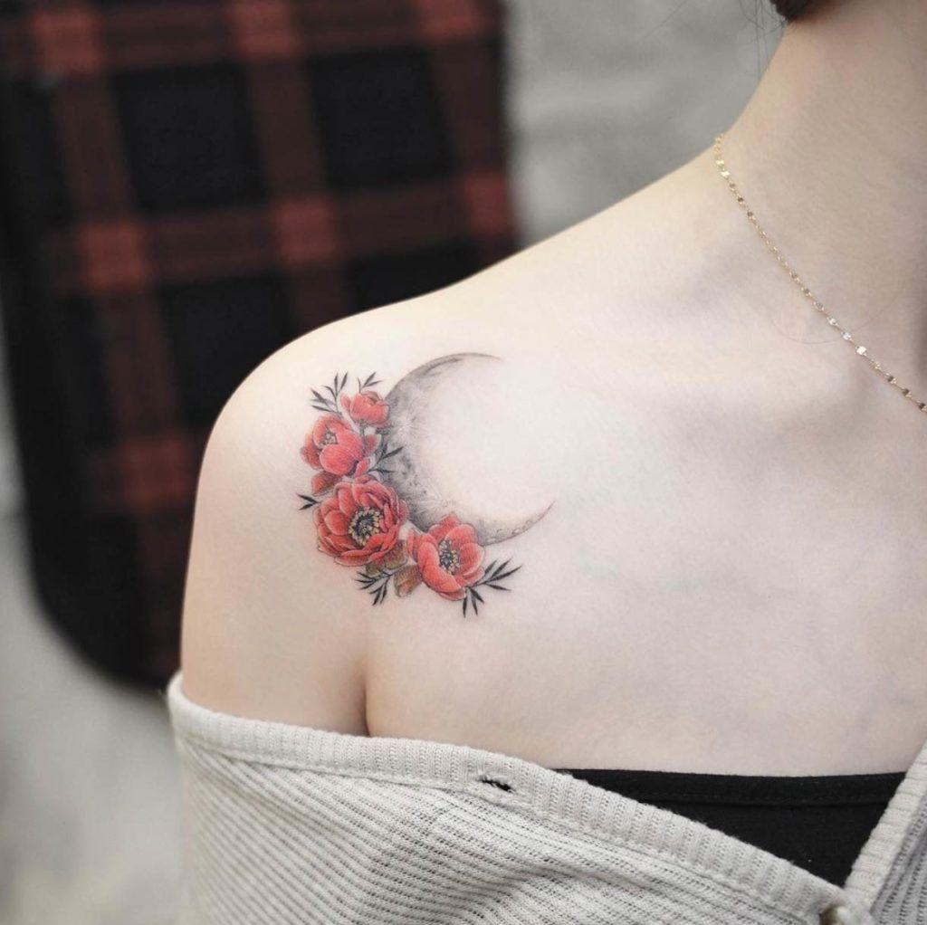 Spiritual Awakening Tattoos Symbol Sign (72)