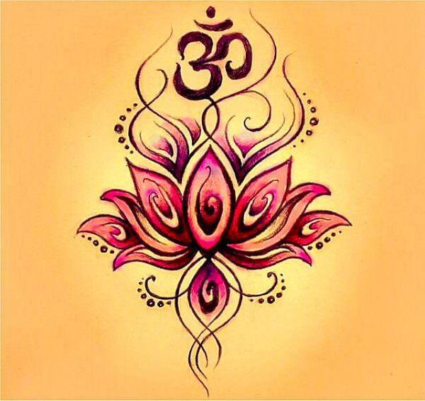 Spiritual Awakening Tattoos Symbol Sign (79)