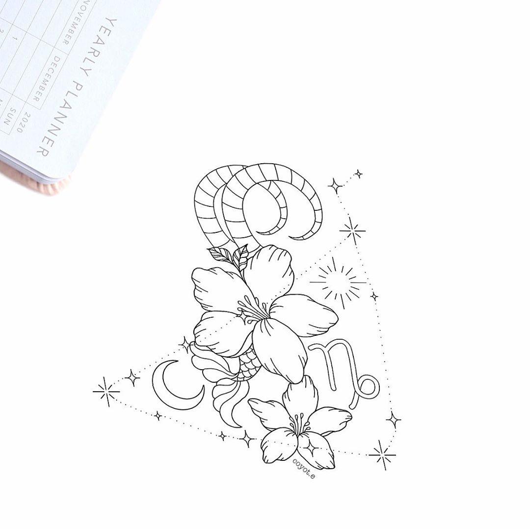 Spiritual Awakening Tattoos Symbol Sign (8)