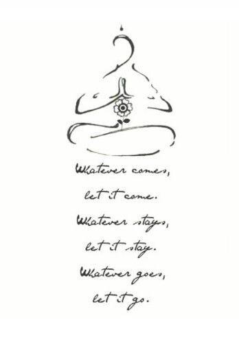 Spiritual Awakening Tattoos Symbol Sign (85)