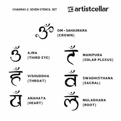 Spiritual Awakening Tattoos Symbol Sign (88)