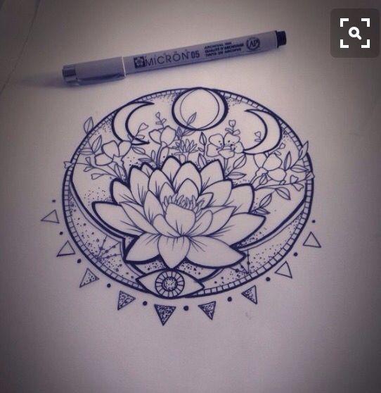 Spiritual Awakening Tattoos Symbol Sign (97)