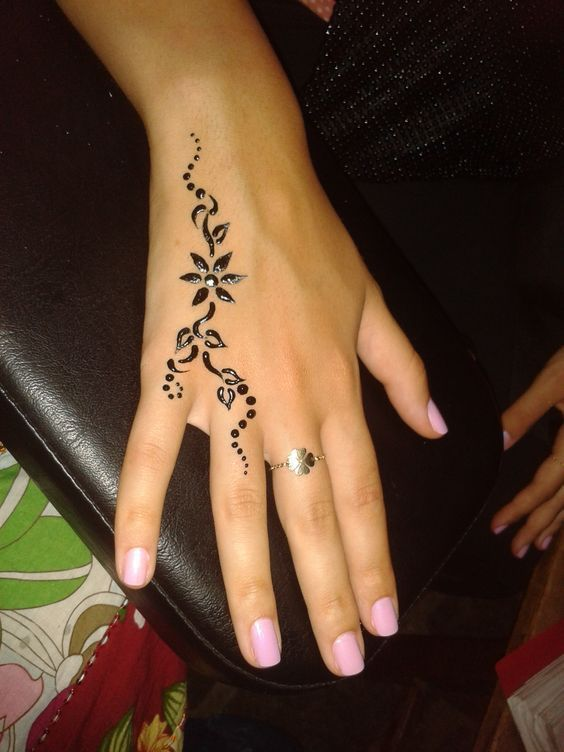 Cute Small Tattoo Designs For Girls Female Women (106)