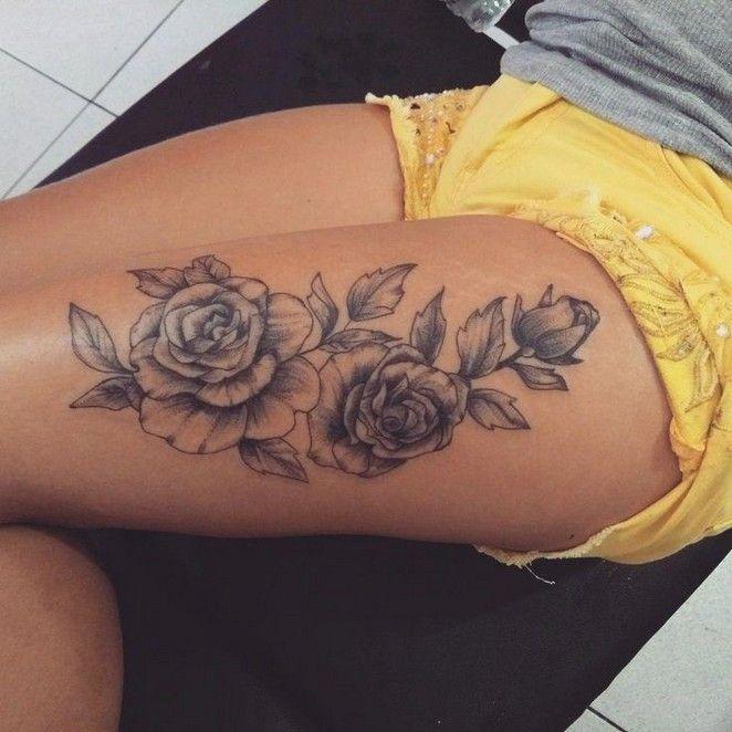 Cute Small Tattoo Designs For Girls Female Women (119)