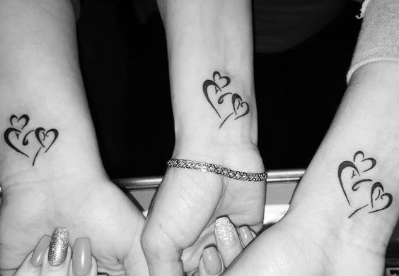 Cute Small Tattoo Designs For Girls Female Women (12)