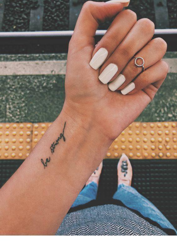 Cute Small Tattoo Designs For Girls Female Women (131)