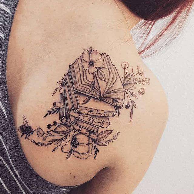 Cute Small Tattoo Designs For Girls Female Women (132)