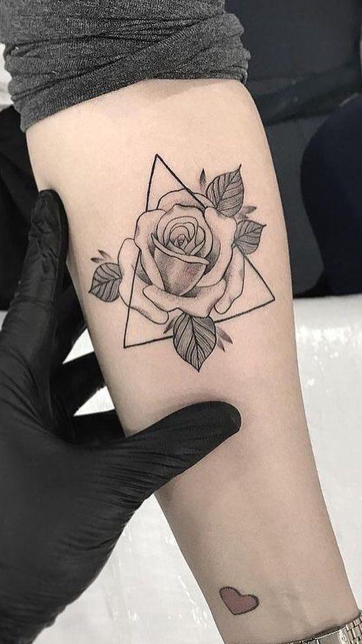Cute Small Tattoo Designs For Girls Female Women (138)