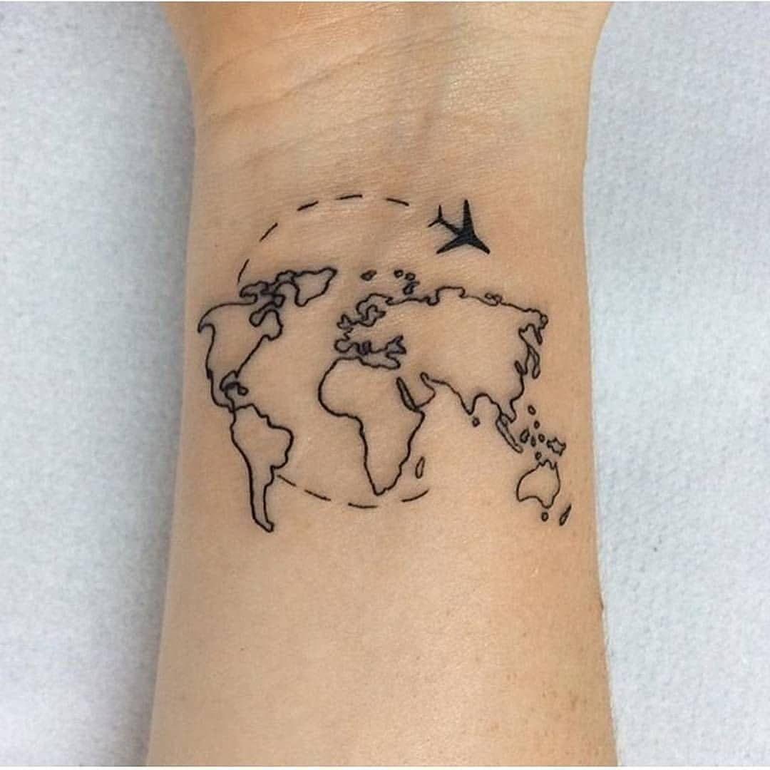 Cute Small Tattoo Designs For Girls Female Women (147)