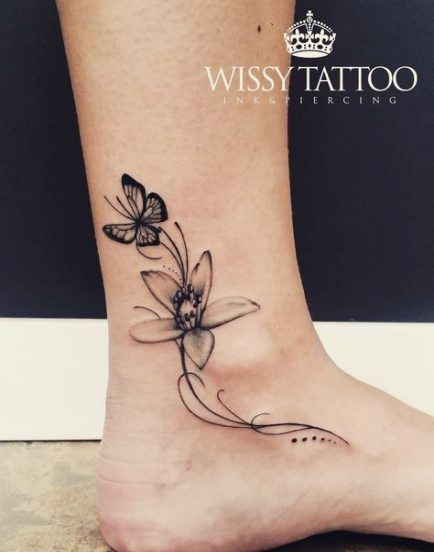 Cute Small Tattoo Designs For Girls Female Women (16)