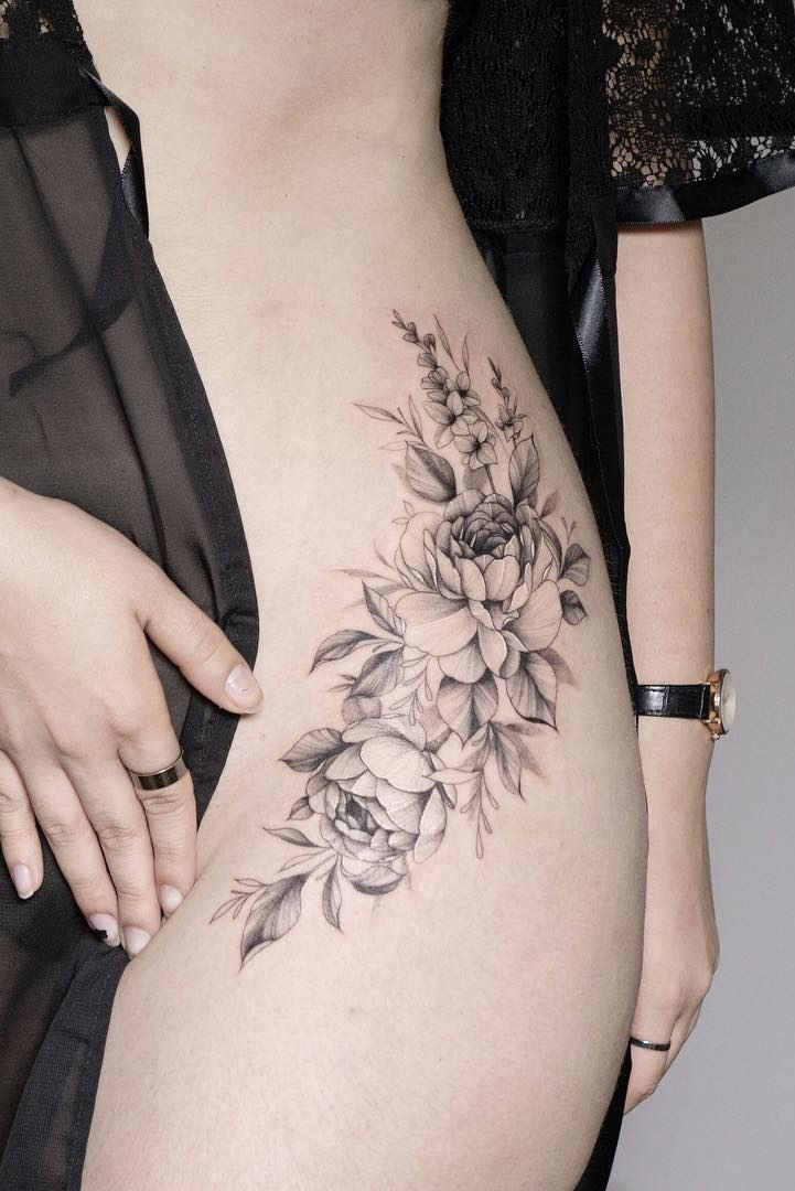 Cute Small Tattoo Designs For Girls Female Women (165)