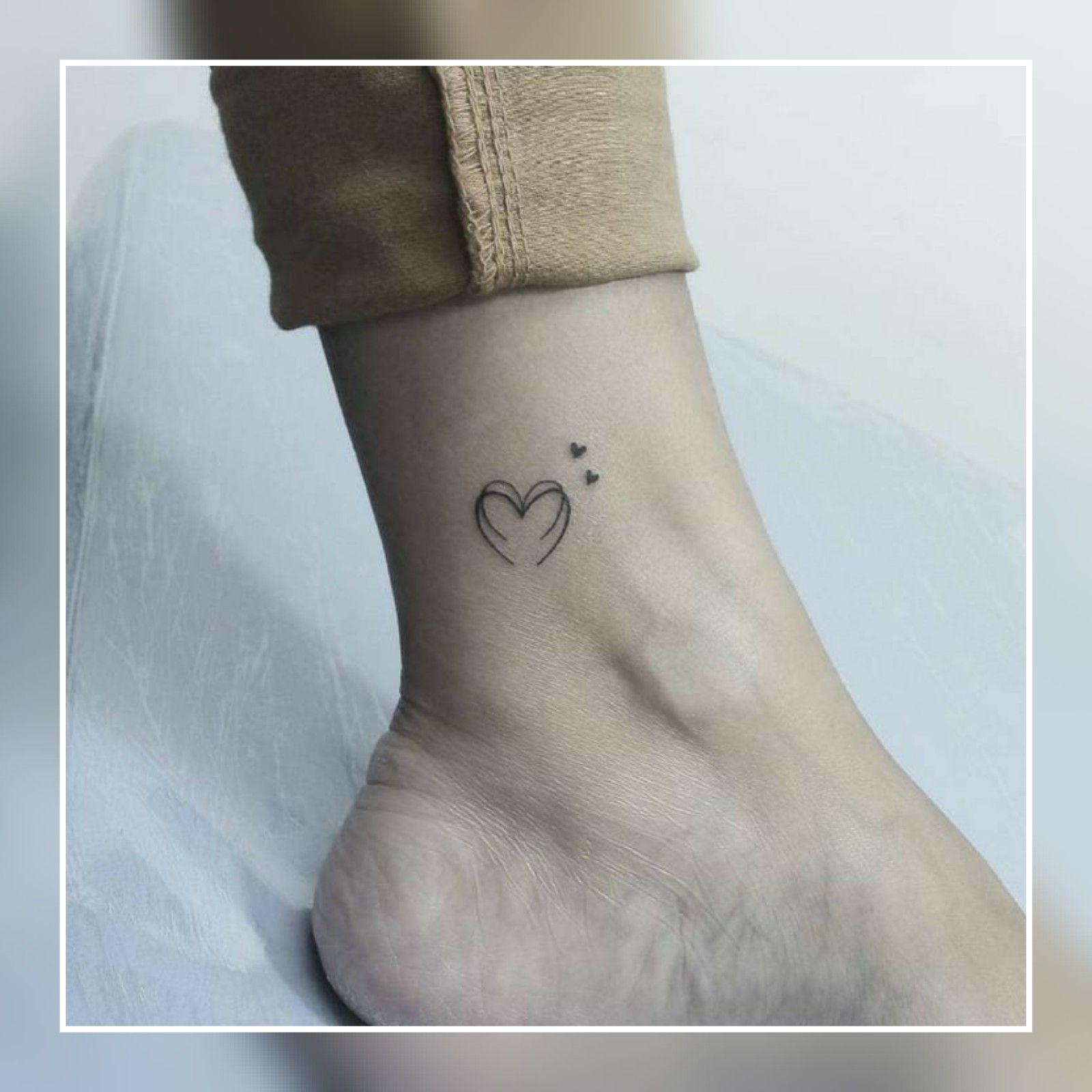 Cute Small Tattoo Designs For Girls Female Women (206)