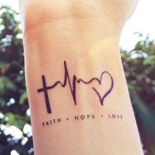Cute Small Tattoo Designs For Girls Female Women (27)
