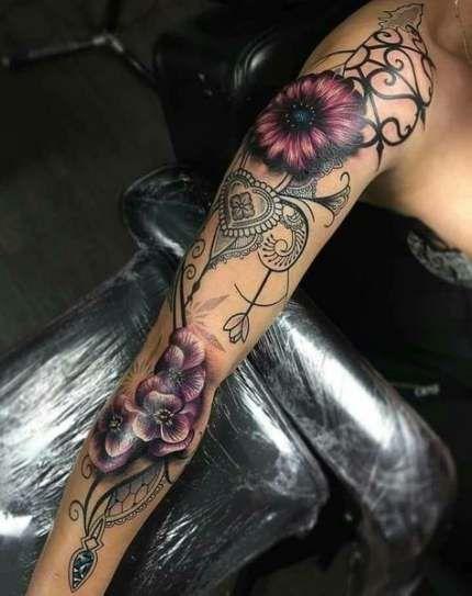 Cute Small Tattoo Designs For Girls Female Women (34)