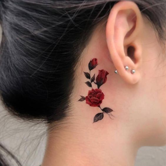 Cute Small Tattoo Designs For Girls Female Women (41)