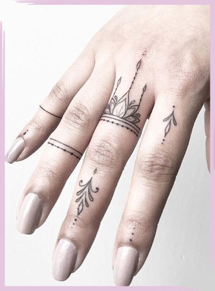 Cute Small Tattoo Designs For Girls Female Women (42)