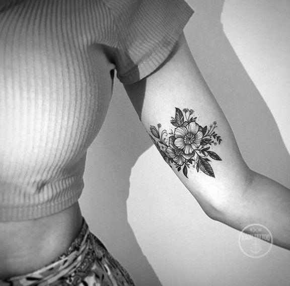 Cute Small Tattoo Designs For Girls Female Women (62)