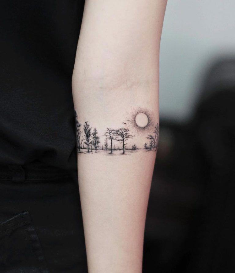 Cute Small Tattoo Designs For Girls Female Women (63)