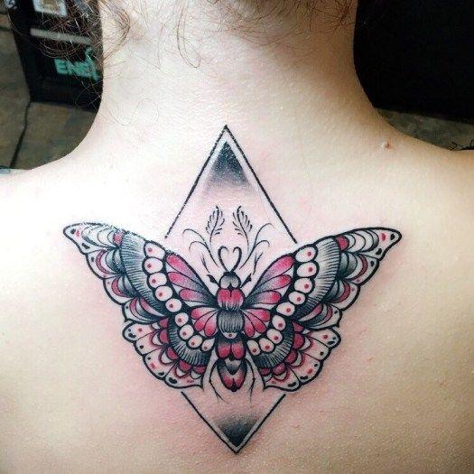 Small Simple Bioshock Tattoo Designs (11)