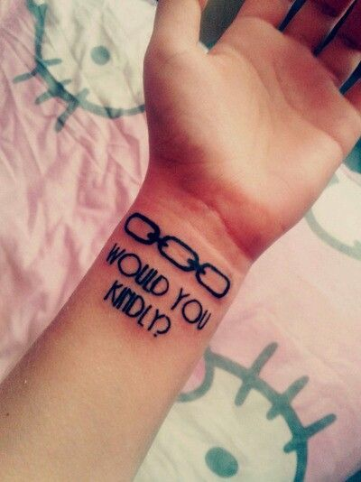 Small Simple Bioshock Tattoo Designs (123)