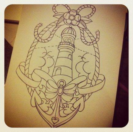 Small Simple Bioshock Tattoo Designs (127)