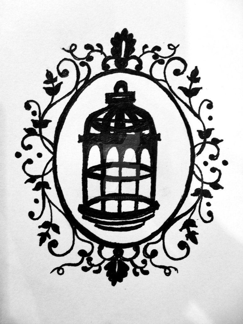 Small Simple Bioshock Tattoo Designs (26)