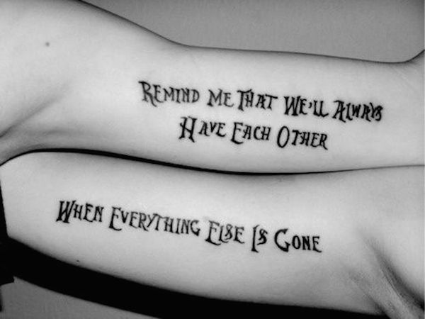 Small Simple Blessing Tattoo Designs (18)