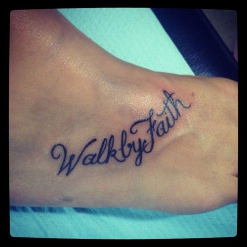 Small Simple Blessing Tattoo Designs (4)