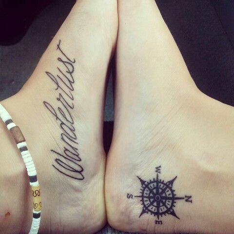 Small Simple Blessing Tattoo Designs (84)