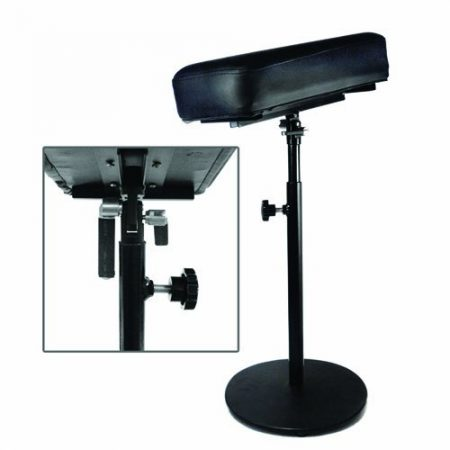 Heavy Duty Armrest For Tattoo Studio Artist