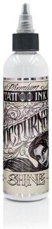 Shine White Nocturnal Tattoo Ink