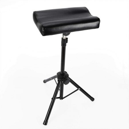 USA SHIP 70 100cm Adjustable Tattoo Arm Leg Rest Stand Armrest Tattoo Studio