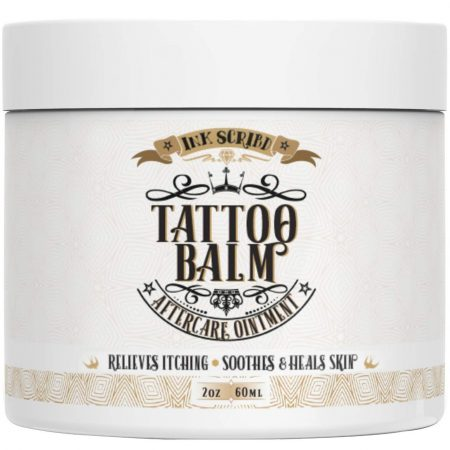Premium Tattoo Aftercare Healing Balm Ointment By Ink Scribd
