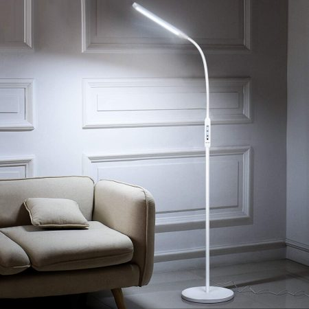 Albrillo 1800lm LED Dimmable Floor Lamp