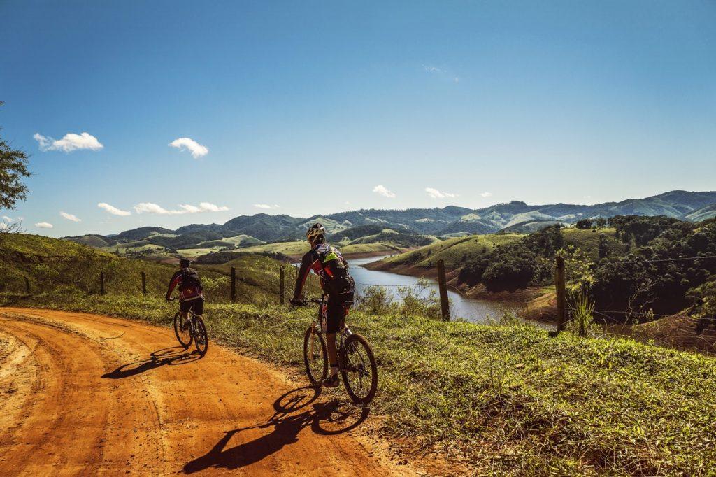 Biking Benefits Weight Loss